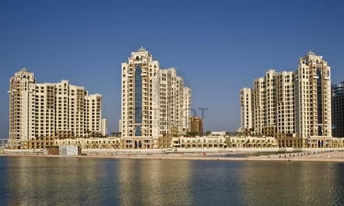 4 Bedroom Penthouse for Rent in Palm Jumeirah, Dubai - Stunning 4 BR Penthouse