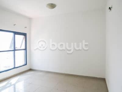 1 Bedroom Flat for Sale in Ajman Downtown, Ajman - 1 BEDROOM HALL FOR SALE IN AL KHOR TOWER AJMAN