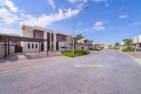 3 Bedroom Villa for Sale in DAMAC Hills (Akoya by DAMAC), Dubai - Brand New | Ample Parking | Spacious Townhouse