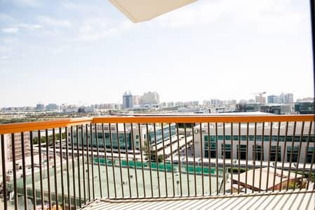 1 Bedroom Apartment for Sale in Dubai Silicon Oasis, Dubai - Live in a 1BR Duplex w/ Comfort