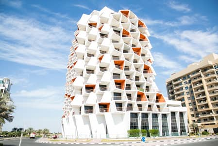1 Bedroom Flat for Sale in Dubai Silicon Oasis, Dubai - Own a 1BR Apartment for Investment