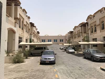 Studio for Rent in Khalifa City A, Abu Dhabi - 2,800 monthly Studio near NMC Royal hospital in KHalifa city A