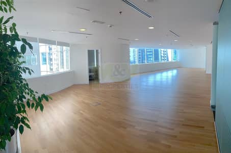 Office for Rent in Barsha Heights (Tecom), Dubai - Fully fitted gorgeous office in Cayan