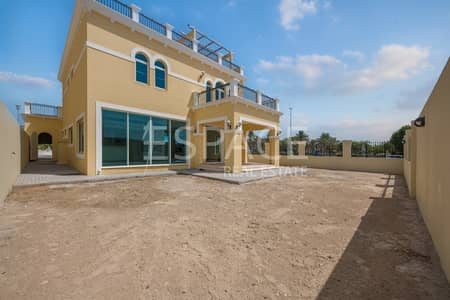 4 Bedroom Villa for Rent in Jumeirah Park, Dubai - Available Now - Large Plot - Barnd New
