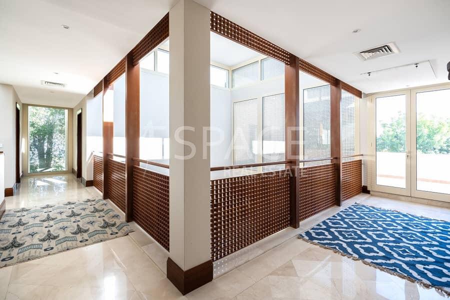 10 Large Plot | Spacious 5 Bedroom Plus Maid