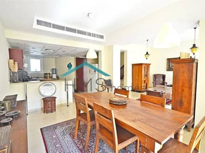 3 Bedroom Townhouse for Sale in Arabian Ranches, Dubai - NEW INSTRUCTION|1M|B2B|SUPERB CONDITION|