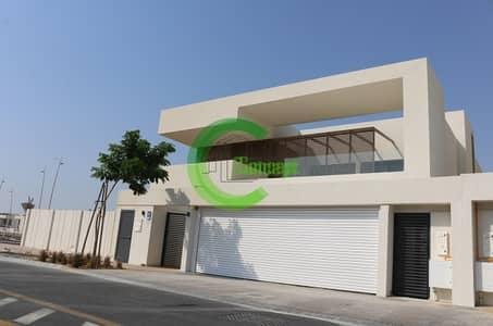 فیلا  للبيع في جزيرة ياس، أبوظبي - State Of The Art Single Row Villa In West