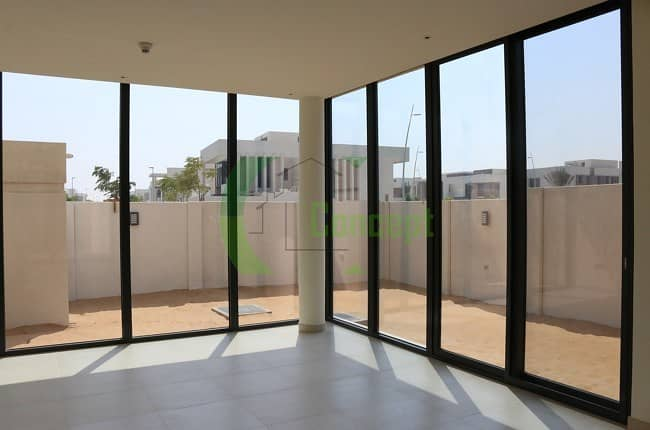 2 Hot Offer Prestigious 5 BR In Yas Island