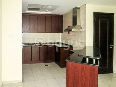 1 Bedroom Apartment for Rent in Discovery Gardens, Dubai - REDUCED PRICE!! 47K 4 Chqs! Affordable Unfurnished 1 Bedroom in Mediterranean Cluster
