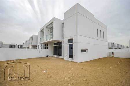 3 Bedroom Villa for Sale in Mudon, Dubai - Back To Back - Large Plot - Corner Unit.