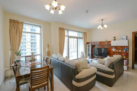 1 Bedroom Flat for Sale in Dubai Marina, Dubai - | Genuine and Motivated to Sell Today |