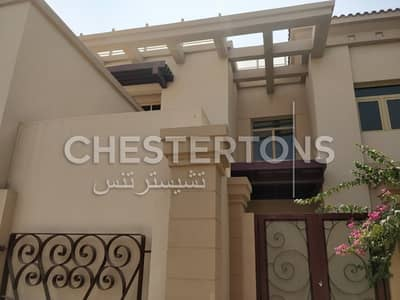 5 Bedroom Villa for Rent in Al Raha Golf Gardens, Abu Dhabi - Villa With Private Pool I Stunning Location