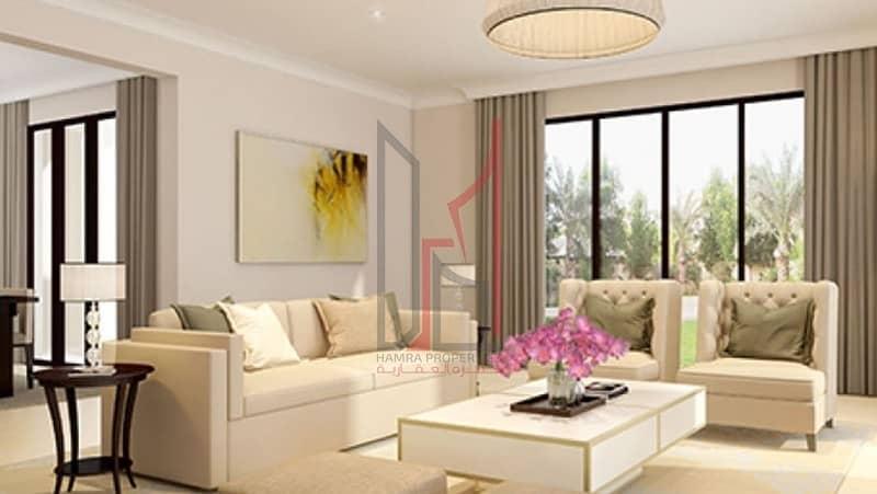 11 Luxurious 5 BR|Villa| 50/50 Payment Plan