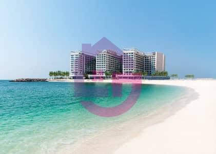 1 Bedroom Apartment for Sale in Al Marjan Island, Ras Al Khaimah - Spacious One Bedroom Pacific Development