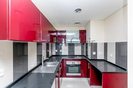 2 Bedroom Apartment for Sale in Dubai Marina, Dubai - 2BR| Marina Ocean Heights|Community View