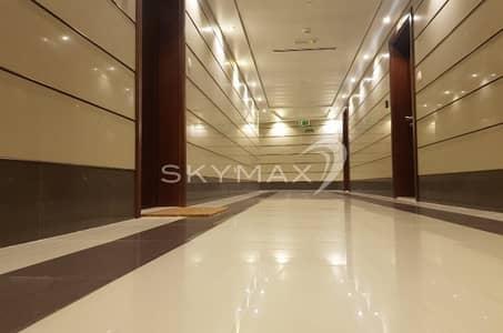 Studio for Rent in Rawdhat Abu Dhabi, Abu Dhabi - Pretty Apartment! 1BHK With All Facilities in Rawdhat