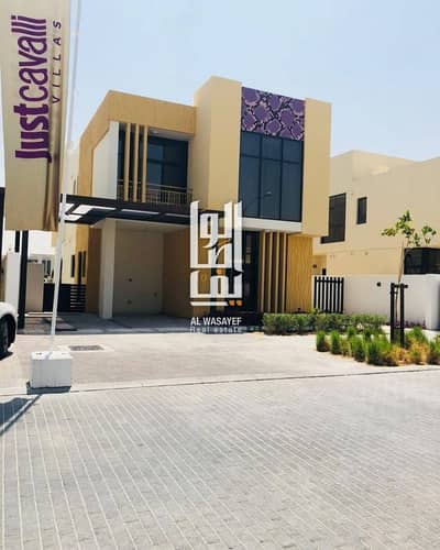 3 Bedroom Villa for Sale in Akoya Oxygen, Dubai - Luxury villa with a good price 20% down payment only