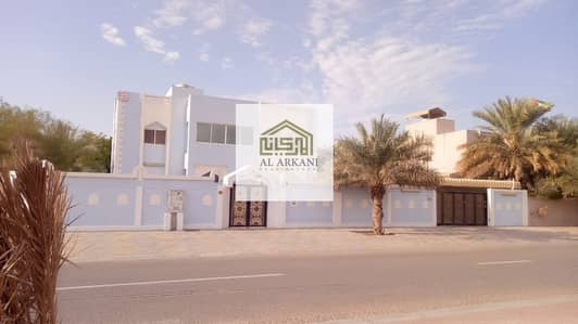 فیلا 7 غرفة نوم للايجار في الجرف، عجمان - Find Youre Perfect Home Now! With Al Arkani Real Estate