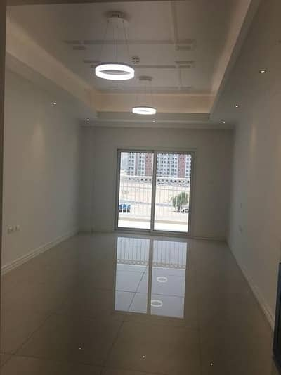Studio for Rent in Arjan, Dubai - Brand New and Luxurious 2 BR on the Pool