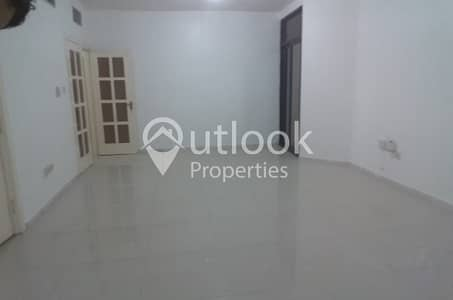 2 Bedroom Flat for Rent in Electra Street, Abu Dhabi - BIG 2BHK+MAIDS+Washing near Electra Park!