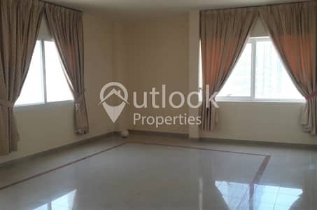 3 Bedroom Flat for Rent in Al Najda Street, Abu Dhabi - BIG! 3BHK+3BATHS+MAIDS+AC+GAS ONLY 110K!