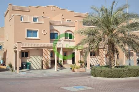 2 Bedroom Villa for Sale in Al Reef, Abu Dhabi - Own This A Symphony Mediterranean Villa!