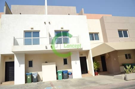 2 Bedroom Villa for Sale in Al Reef, Abu Dhabi - State Of The Art! Villa Vacant On March!