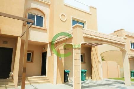 5 Bedroom Villa for Sale in Al Reef, Abu Dhabi - High End Villa Good Investment In AlReef