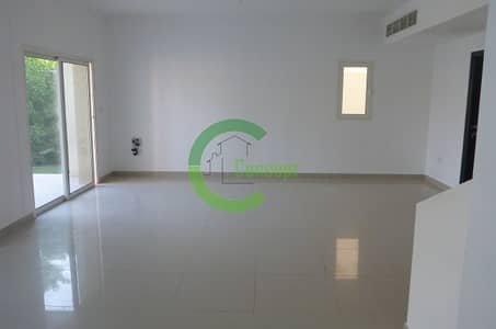 2 Bedroom Villa for Sale in Al Reef, Abu Dhabi - Elegance Modern Double Row Villa In Reef