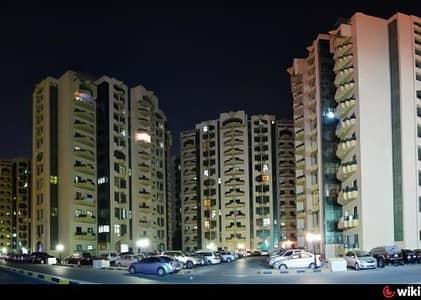 1 Bedroom Apartment for Sale in Al Rashidiya, Ajman - Now for sale 1BHK apartment at Al Rashidia towers just pay 250000 AED