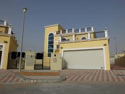 4 Bedroom Villa for Rent in Jumeirah Park, Dubai - 4BR Legacy Nova in Jumeirah Park.