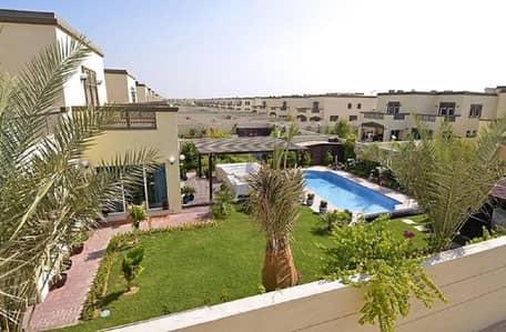 4 Bedroom Villa for Rent in Jumeirah Park, Dubai - A 4BR Regional Style Villa Available Soon.