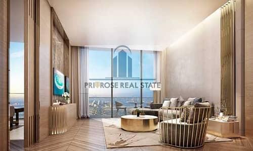 Studio for Sale in Al Barari, Dubai - Studio Apartment  for sale