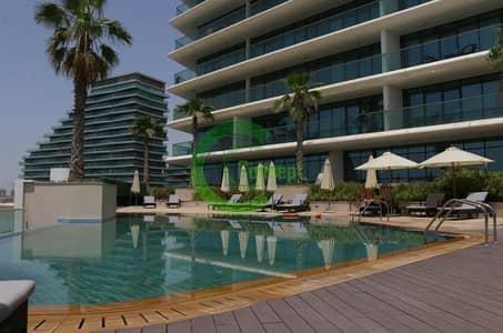 1 Bedroom Flat for Sale in Al Raha Beach, Abu Dhabi - Hot Deal!Prestigious Apartment In Hadeel