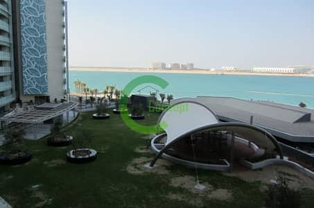 3 Bedroom Flat for Rent in Al Raha Beach, Abu Dhabi - Ready To Move In!Full Sea View Apartment