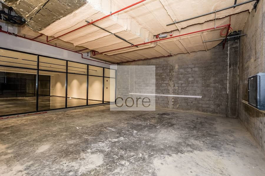 2 Easily Accessible | Retail Space | Low Flr