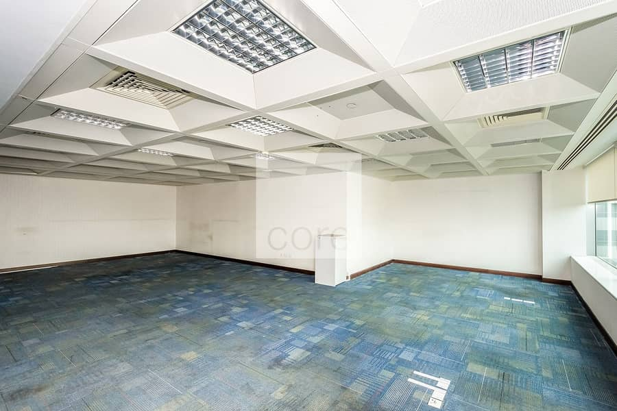 2 Prime location fitted office | Al Masaood