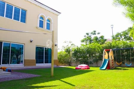 4 Bedroom Villa for Sale in Jumeirah Park, Dubai - Fabulous 4 Bedroom with Maids Legacy Villa at Jumeirah Park