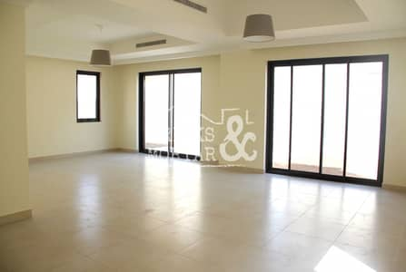 5 Bedroom Villa for Sale in Arabian Ranches 2, Dubai - Spacious Layout | Great Location | Maids