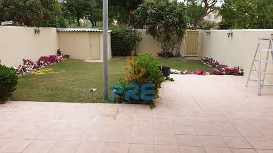 3 Bedroom Villa for Rent in The Springs, Dubai - Springs 15 3M Fully modified near Pool and park