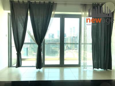 Studio for Rent in Downtown Dubai, Dubai - Studio Apt.For RENT in 8 Boulevard Walk in DownTown