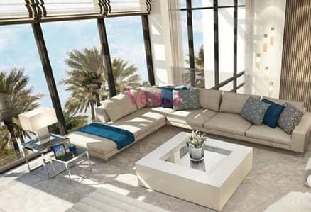 4 Bedroom Villa for Sale in Saadiyat Island, Abu Dhabi - Jawaher villa