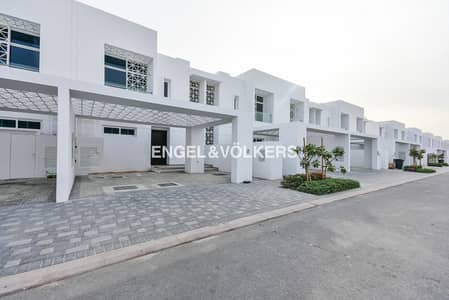3 Bedroom Villa for Sale in Mudon, Dubai - Back to Back | Vacant | Plus Maid's Room