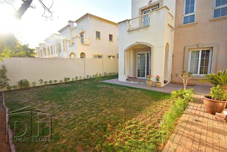 2 Bedroom Villa for Rent in The Springs, Dubai - 4E 2 Bed Single Row Springs 4 Immaculate Condition