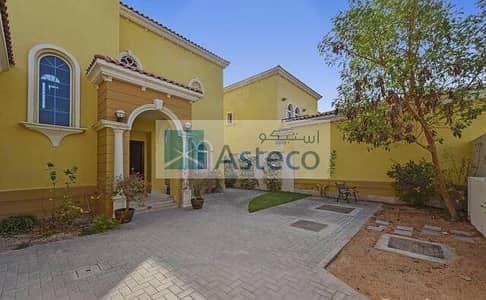 3 Bedroom Villa for Rent in Jumeirah Park, Dubai - Jumeirah Park Amazing 3 bedroom Villa -