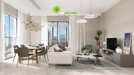 2 Bedroom Flat for Sale in Downtown Dubai, Dubai - Brand New | 2 Bedroom | Dubai Creek Harbour