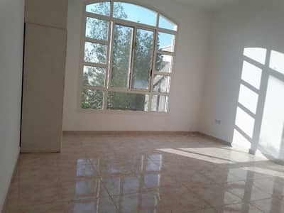Studio for Rent in Between Two Bridges (Bain Al Jessrain), Abu Dhabi - Studio with free closed parking, no commission