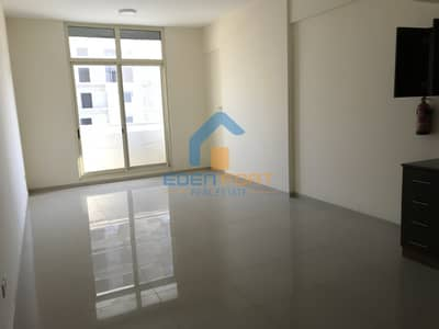 Studio for Rent in Dubai Sports City, Dubai - Unfurnished Studio In Frankfurt Tower...