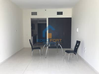 Studio for Rent in Dubai Sports City, Dubai - Well Maintaned Unfurnished Studio Apartment