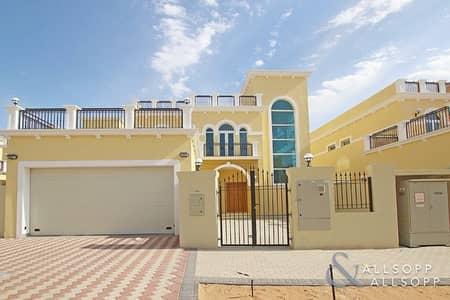 4 Bedroom Villa for Rent in Jumeirah Park, Dubai - 4 Bedroom Villa   Brand New   Legacy Nova<BR/><BR/><BR/>